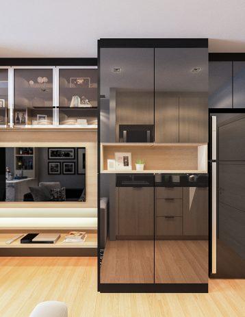 US Furnish รับออกแบบตกแต่งภายในบ้าน
